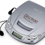 A Brief History of Discman