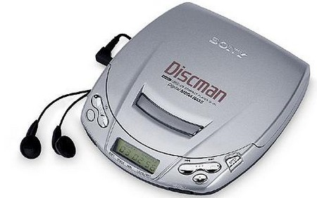 a brief history of discman big history. Black Bedroom Furniture Sets. Home Design Ideas