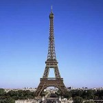 A Brief History of the Eiffel Tower