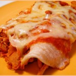 Short History of Enchilada