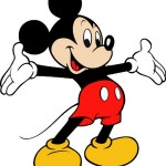 A History of Mickey Mouse