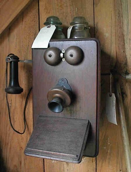 Museum Phone