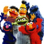 A Short History of Sesame Street