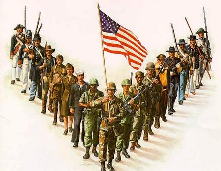 Veteransn Day