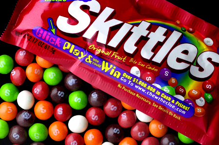A Brief History of Skittles Candy | Big History