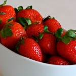 A Brief History of Strawberries