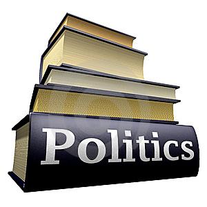 Politics History of Politics