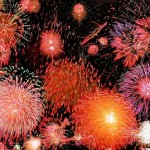 A Short History of Fireworks