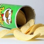 A Brief History of Pringles