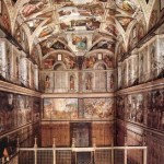 Sistine Chapel: A Short History