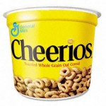 History of Cheerios (A Breakfast Cereal Brand)