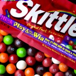 A Brief History of Skittles Candy