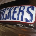 History of Snickers Chocolate Bar