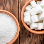 Short History of Sugar and Taste
